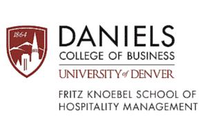 Univ of Denver - Hospitality Management