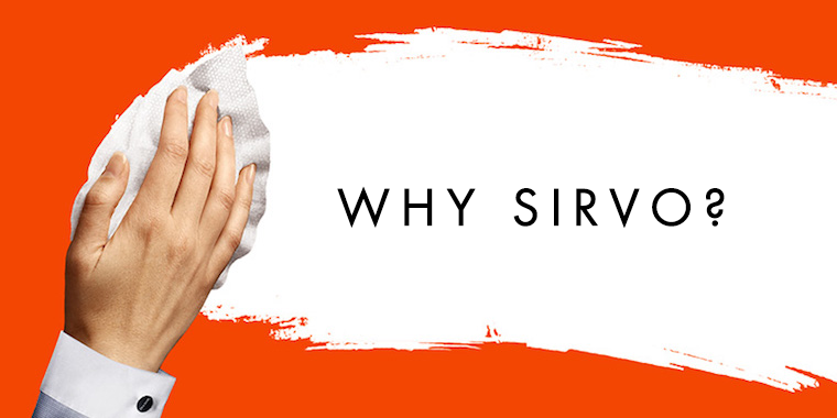 Why Sirvo is the Place to Find Jobs and Hire in the Service Industry