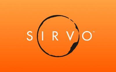Sirvo 'Goes Public'