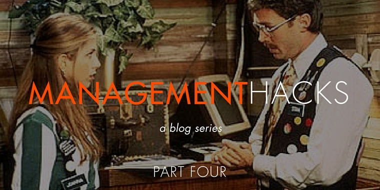 Management Hacks: Positive Workplace Culture