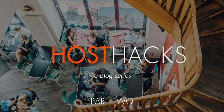 Host Hacks: How to Seat Restaurant Sections