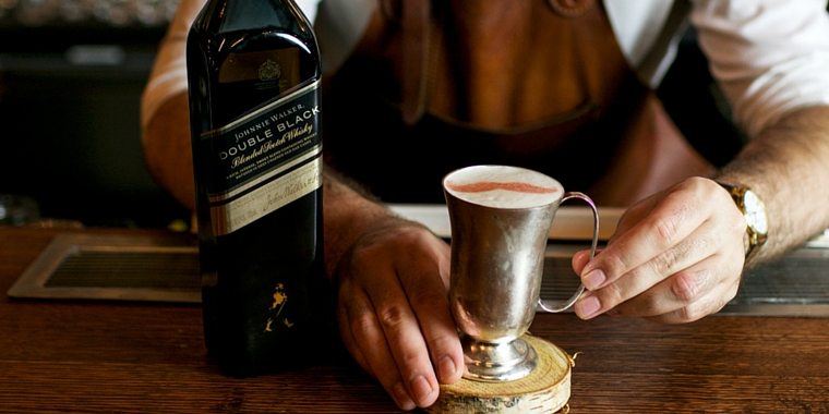 How Boilermaker Made It To Upscale Cocktail Menus