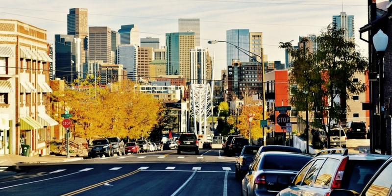 denver best places to eat and live
