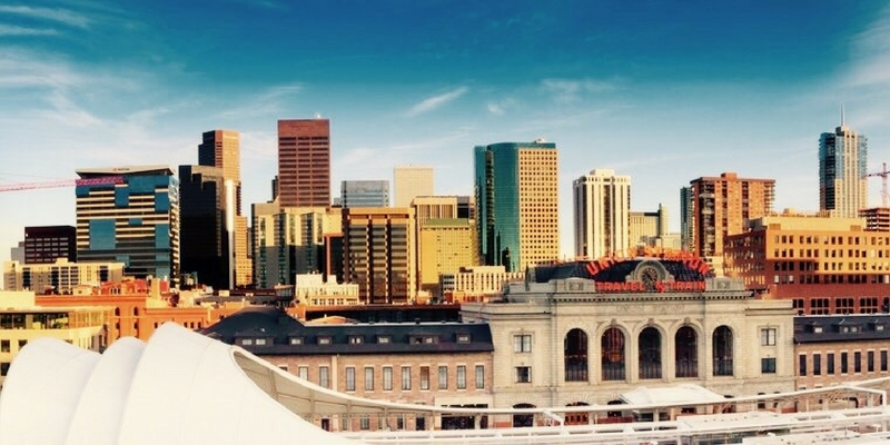 Sirvo Says: Where to Eat, Work & Live in Denver