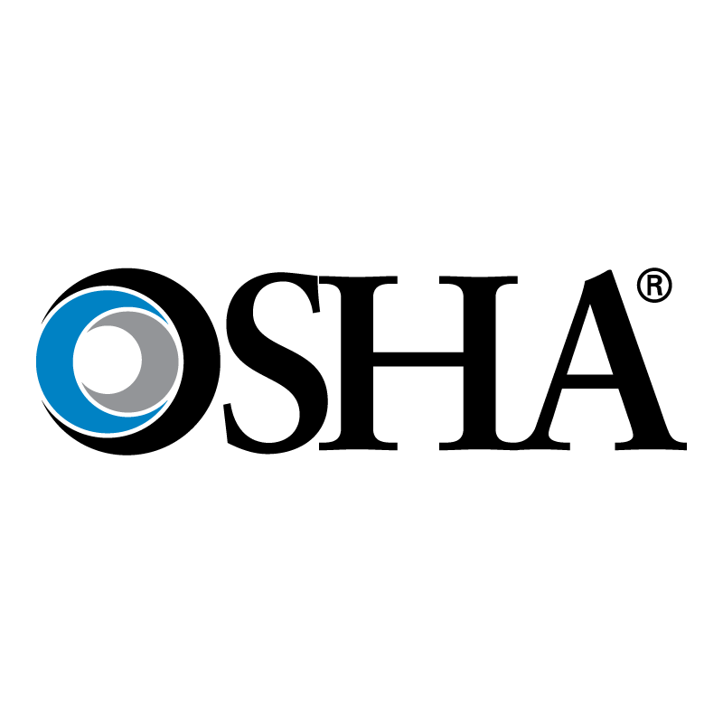 Information from the Occupational Safety and Health Administration