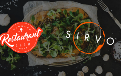 Sirvo Presents: 2016 Colorado Restaurant Show