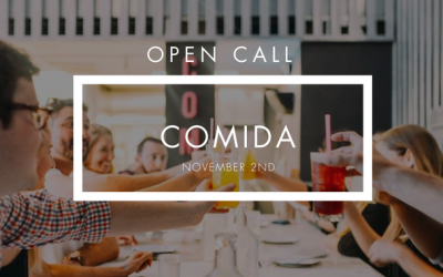 Open Call: Comida at The Source & The Stanley Marketplace