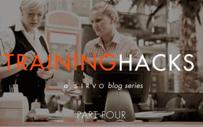 Training Hacks: Employee Evaluations and Training Program Adjustments