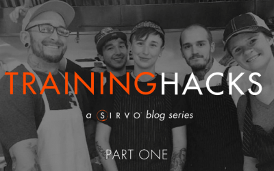 Training Hacks: Building Your Team