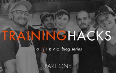 Training Hacks: Building Your Team