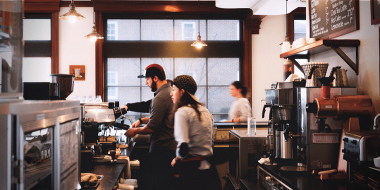 Should You Work Full-Time or Part-Time in the Hospitality Industry?