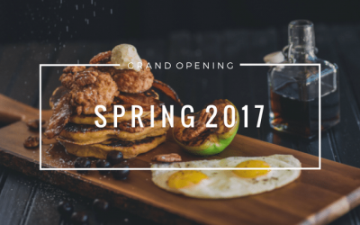 Tupelo Honey Southern Kitchen and Bar Comes to Denver Spring 2017