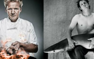 Avoiding Negative Chef Stereotypes