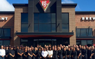 Open Call for New BJ's Restaurants Location opening in Lakewood CO
